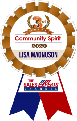 CommunitySpirit_3rd_Lisa Magnuson