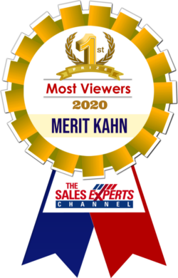 MostViewers_1st_Merit Kahn