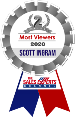 MostViewers_2nd_Scott Ingram