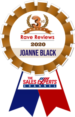 RaveReviews_3rd_Joanne Black
