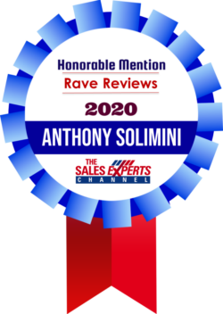 RaveReviews_HM_Anthony Solimini