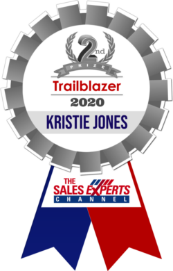 Trailblazer_2nd_Kristie Jones